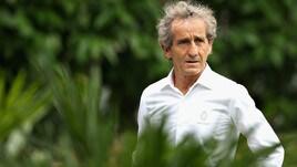 F1 Renault, Prost: «Ricciardo ci farà salire di livello»