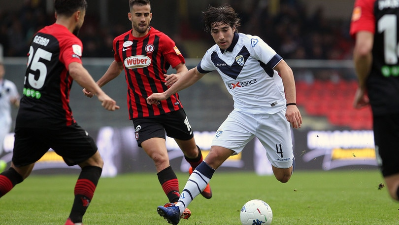 Serie B Brescia-Foggia, diretta dalle 18 e probabili formazioni. Dove vederla in tv