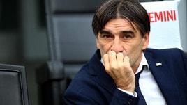 Serie A Genoa, Juric: «Napoli grandissima squadra, servirà il coraggio di attaccare»