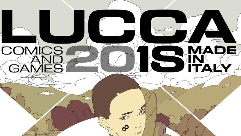 Lucca Comics: inaugurato lo Science Game Center