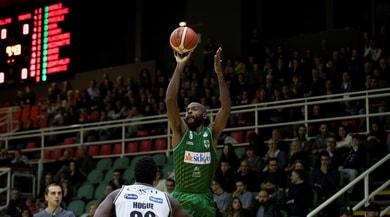 Serie A, Avellino schianta Trento 110-72 con 30 punti di Green