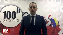 I 100 secondi di Pasquale Salvione: Inter, una manita per sognare