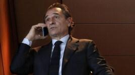 Juric adesso rischia: Genoa su Prandelli
