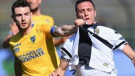 Serie A Parma-Frosinone e Sampdoria-Torino, formazioni ufficiali e diretta alle 15. Dove vederle in tv