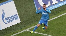 Russia, il gol di Marchisio regala i tre punti allo Zenit