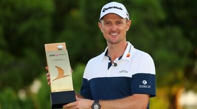 Golf, Rose vince il Turkish Open e torna numero uno