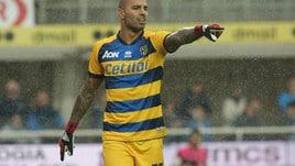 Serie A Parma, Sepe: «Spero Ancelotti mi chiami, sono ancora del Napoli»