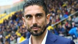 Serie A Frosinone, Longo: «Se avessimo vinto non avremmo rubato nulla»