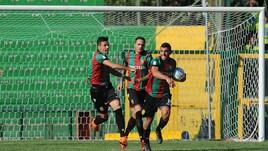 Serie C, Ternana da sogno: 4-1 esterno al Monza