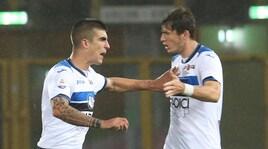 Serie A, Bologna-Atalanta 1-2: Mbaye illude, Zapata e Mancini firmano la rimonta