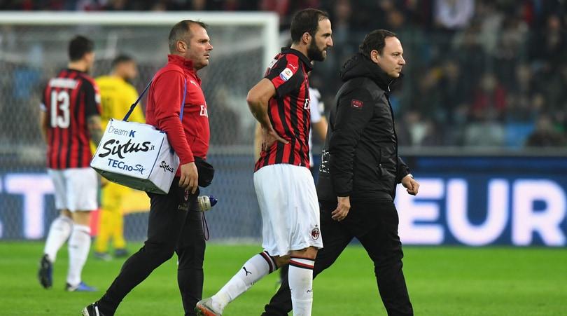 Milan, tra Higuain e Suso l'eroe di Gattuso è Romagnoli: l'uomo Champions
