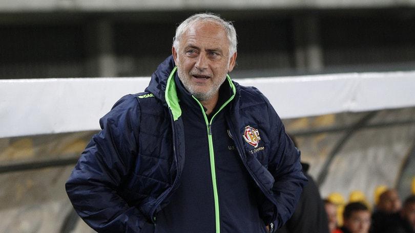 Serie B, Cremonese: Rastelli nuovo allenatore, via Mandorlini