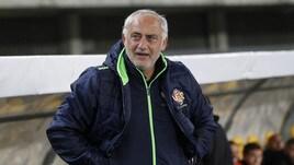 Serie B Cremonese, ufficiale: esonerato Mandorlini