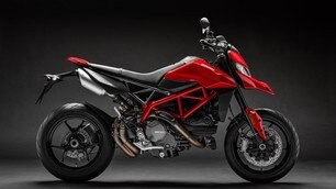 Ducati HyperMotard 950 2019 - LE FOTO