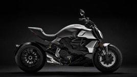 Ducati Diavel 1260 2019 - LE FOTO