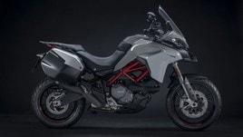 Ducati Multistrada 950 2019: un passo avanti