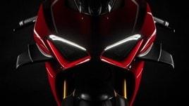 Ducati Panigale V4 R 2019 - LE FOTO