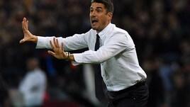 Serie A Udinese, Velazquez: «Sconfitta difficile da digerire»