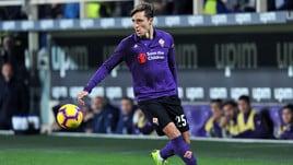 Serie A Fiorentina, idea falso nueve per Chiesa