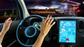 Tutti con Baidu: la guida autonoma parla cinese