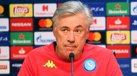 Napoli-Psg, Ancelotti carica: «Sappiamo cosa fare»