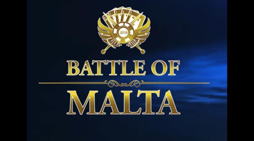 "Poker, al ""Battle of Malta"" trionfo francese"