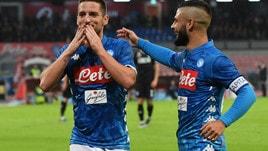 Champions, Napoli-Psg: sei su dieci credono negli azzurri