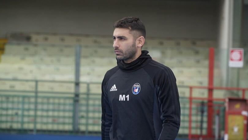 Serie C, Michele Pazienza nuovo tecnico del Siracusa
