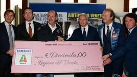 Volley: A1 Femminile, presentata a Treviso la Supercoppa
