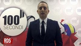 I 100 secondi di Pasquale Salvione: Champions, in Italia la notte delle stelle