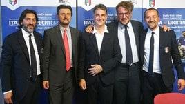 La Uefa premia l'Hackathon della Figc