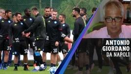 Napoli-PSG, le ultime dal nostro inviato