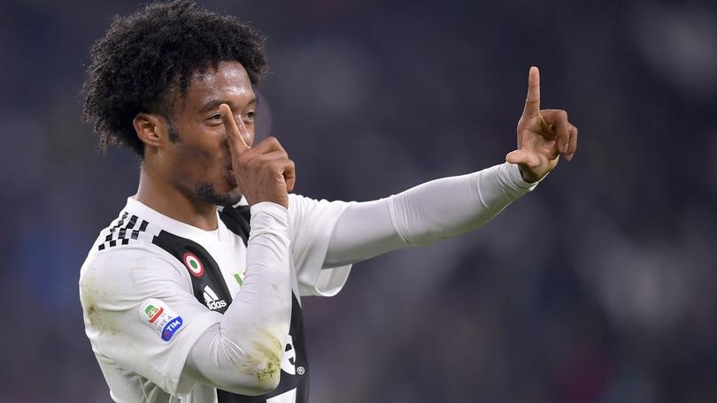 Champions League, Juve-United: vittoria bianconera a 1,60
