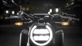 Honda CB650R 2019: le FOTO