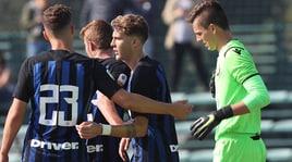 Youth League, Inter-Barcellona: segui la sfida in diretta