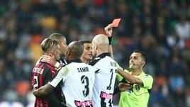 Serie A, Giudice Sportivo: una giornata a Stulac e Meitè