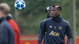 Manchester United, Pogba sfida il suo passato: pronto il ritorno allo Stadium