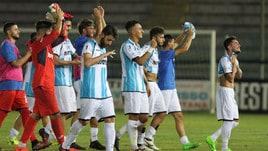 Calciomercato Virtus Francavilla, rescinde Mengoni