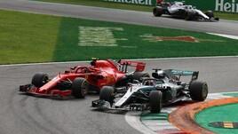 F1, dalla Lombardia 25 milioni per Monza