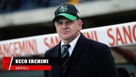 Empoli, Beppe Iachini è il nuovo allenatore