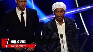 Clamoroso dal Brasile, Ronaldinho nei guai