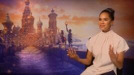 Misty Copeland: intervista alla ballerina de Lo Schiaccianoci