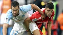 «Polveriera Marsiglia: lo spogliatoio contro Strootman»