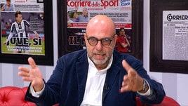 Paolo Virzì: «Vi racconto le mie Notti Magiche»