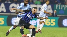 Serie A Spal, Djourou torna in gruppo, Kurtic solo parzialmente