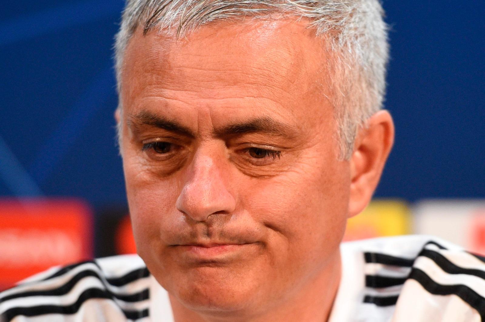 Mourinho: «Gesto del triplete perché insultato. Buon rapporto con Juve ed Allegri»