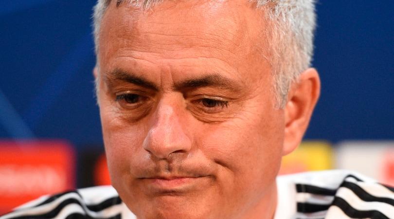 Mourinho:«Gesto del triplete perché insultato. Buon rapporto con Juve ed Allegri»