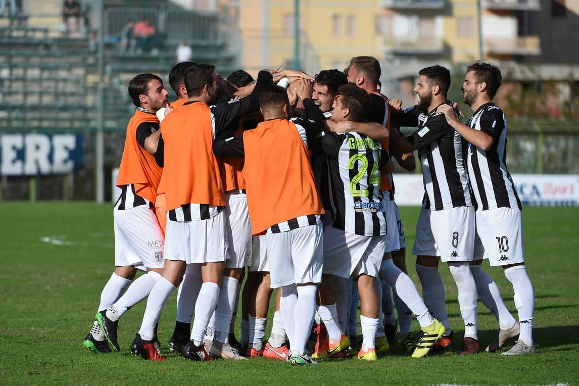 Serie C, Viterbese ancora ko: al Rocchi passa 2-1 la Sicula Leonzio