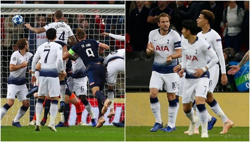 Champions League, il solito Kane-show fa sorridere Pochettino