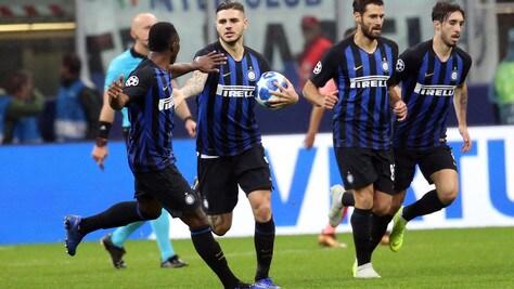 Serie A, Atalanta-Inter: nerazzurri a 2,50
